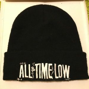 All Time Low Beanie